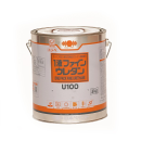 日本ペイント 1液ファインウレタン 白 3kg