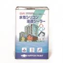 日本ペイント 水性シリコン浸透シーラー (透明) 15kg