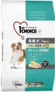 ファーストチョイス おいしい低脂肪 高齢犬7歳以上 中粒 チキン 6.7Kg
