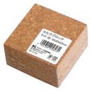 コルクブロック 正方形 約90×90×50mm