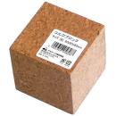 コルクブロック 正方形 約90×90×90mm