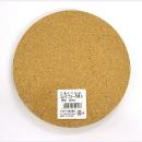 コルクプラークNO.6 円形 約φ200×12mm