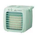デスク冷風扇 ブルー CFT−21U