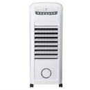 ヒート&クール 温冷風扇 ホワイト HC−T1802