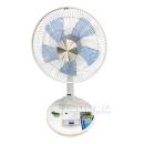 DCリビング扇風機 YT−D3419YFR ホワイト