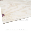 針葉樹合板平板 約28×910×1820mm