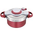 ティファール (T-fal) 圧力鍋 4.2L クリプソミニットデュオ レッド P4604236