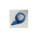 ワニグチ片サドル 兼用タイプ KTK−S−B ブルー