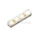 メタルヘッダーカバー 保温材厚10mm 3P(3口用)