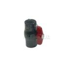 PVC コンパクトバルブ ねじ込式 20