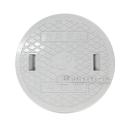 レジコン蓋(標準穴なし) 汚水・雨水兼用 400