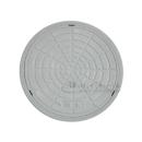 小口径ます用蓋 VーAIL ライト 200 汚水表示
