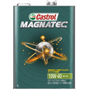 CASTROL(カストロール) エンジンオイル マグナティック 【SN】 10W−40 4L