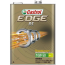 CASTROL(カストロール) EDGE RS 【SN】 10W−50 4L