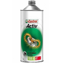CASTROL(カストロール) Activ 4T 【MA】 10W−40 1L