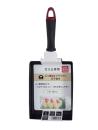 イエモア ガス火専用 フッ素加工フライパン 玉子焼き JFP−T