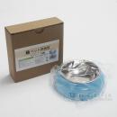 イエモア ペット用食器 Sサイズ 青色 ML991051-S-SB