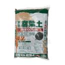 落葉100%使用 完熟腐葉土 18L