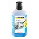 ケルヒャー 洗浄剤 3in1カーシャンプー 1L