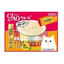 CIAO チャオ ちゅ〜る とりささみバラエティ 40本