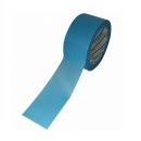 パイオラン 建築養生用テープ スカイブルー 50mm×25m Y−09−SB