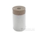 布テープ25mm付 ポリマスカー 2100mm巾×12.5m巻
