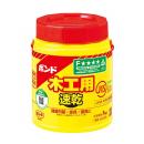 コニシ ボンド 木工用 速乾 ポリ缶 1kg