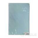角形2号 カラー封筒 ブルー 10枚