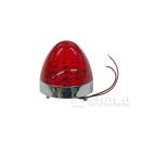LEDマーカーランプ 赤