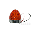 LEDマーカーランプ 橙