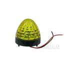 LEDマーカーランプ 黄