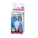 【ロイサポート用・作業費別・処分費別】E-Bright LED電球 E17 25形相当 昼光色 広配光