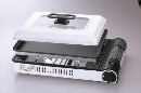 イワタニ カセットガスホットプレート 「焼き上手さんα」 CB−GHP−A