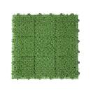テラモト ユニットターフE型 緑300×300