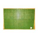 テラモト ユニットターフE型 緑600×900(10枚入)