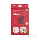 attag アッタグ YATG−01 レッド・ブラック