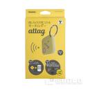 attag アッタグ YATG−01 イエロー・ホワイト