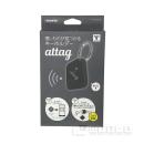 attag アッタグ YATG−01 ブラック