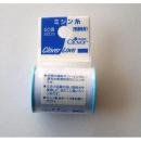 クローバー ミシン糸 60番 白 200m 63−521