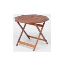 八角テーブル 90cm FJ421000