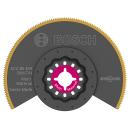 ボッシュ マルチツール スターロック カットソーブレード(刃先チタンコーティング) ACZ85EIB