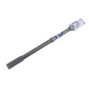 ボッシュ SDS-maxシャンク コールドチゼル(溝切り・角出し) Rテック セルフシャープニング MAXCH−400RSS