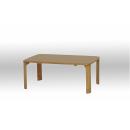 継脚付折りたたみテーブル 90×60×32(37) KF−9060NA