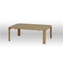 継脚付折りたたみテーブル 105×75×32(37) KF−1075NA