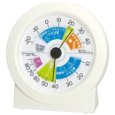 エンペックス 温湿度計 TM2880 生活管理