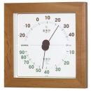 エンペックス ウエストン温湿度計 TM7639