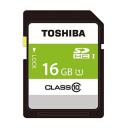 東芝 SDHCメモリーカード 16GB CLASS10
