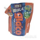 ソフト99 ガラコ 撥水型ウインドウォッシャー液 パウチパック 2L