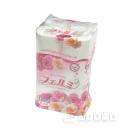 フェルミ ダブル 花束の香り 12ロール 25m