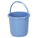 イエモア バケツ 10L 本体 ブルー